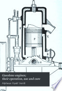 Gasolene engines  their operation  use and care