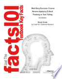 Med Surg Success  Course Review Applying Critical Thinking to Test Taking