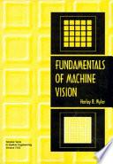Fundamentals Of Machine Vision