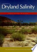 Management of Dryland Salinity
