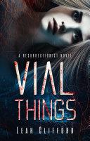 Book Vial Things