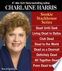 Sookie Stackhouse 8 copy Boxed Set