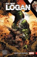 Wolverine Old Man Logan Vol 6