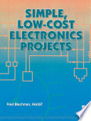 Simple  Low cost Electronics Projects