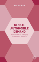 Global Automobile Demand book