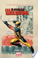 Savage Wolverine Vol  1
