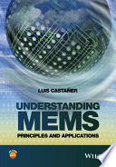 Analysis And Design Principles Of Mems Devices [Pdf/ePub] eBook