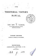 The Territorial Visitor s Manual Book PDF