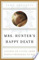 Mrs  Hunter s Happy Death
