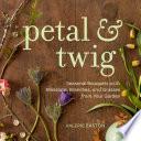 Petal   Twig