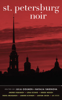 St. Petersburg Noir St Petersburg Russia From Such Authors