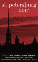 St. Petersburg Noir St Petersburg Russia From Such Authors As Sergei