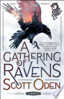 A Gathering Of Ravens : is orcnéas; to the irish, he is fomoraig....