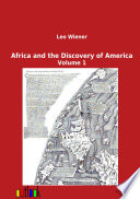 Africa and the Discovery of America