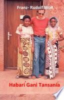Habari gani Tansania