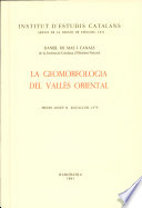 La geomorfolog  a del Vall  s Oriental