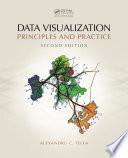 Ebook Data Visualization Epub Alexandru C. Telea Apps Read Mobile