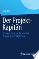 Der Projekt-Kapitän