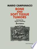 Bone And Soft Tissue Tumors