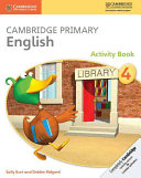 Cambridge Primary English Stage 4 Activity Book