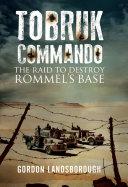 Tobruk Commando