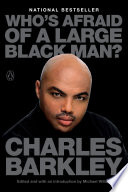 Book Who s Afraid of a Large Black Man