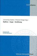 Mythos - Sage - Erzählung