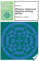 Physico Chemical Aspects of Drug Action