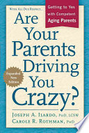 Are Your Parents Driving You Crazy