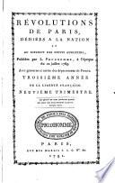 La Nation Et La Mort par Tournon