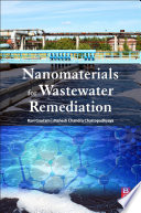 Nanomaterials for Wastewater Remediation