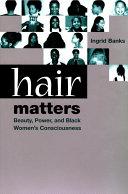 Hair Matters Book