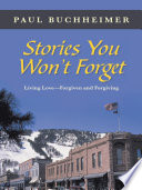 Stories You Won't Forget