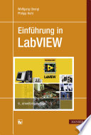 Einf  hrung in LabVIEW