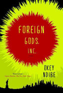 Foreign Gods, Inc Book Cover