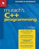 Murach S C Programming