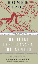 Aeneid   Odyssey   Iliad