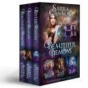 download ebook beautiful demons box set: books 1-3 pdf epub