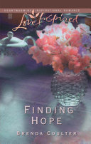 Finding Hope  Mills   Boon Love Inspired
