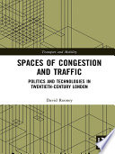 Spaces of Congestion and Traffic