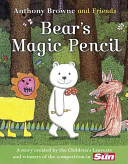 Bear s Magic Pencil