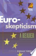 Euro skepticism