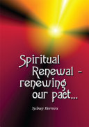 Spiritual Renewal book