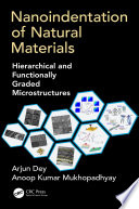 Nanoindentation of Natural Materials