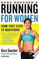 Kara Goucher S Running For Women
