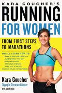 Kara Goucher's Running for Women Book