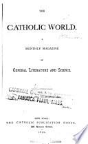 New Catholic World Book PDF