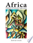 Africa  Continent of Economic Opportunity
