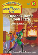 Dragons Don t Cook Pizza