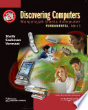 Discovering Computers  ed  3